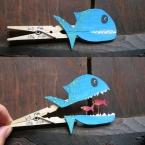 DIY-pince-a-linge-poisson