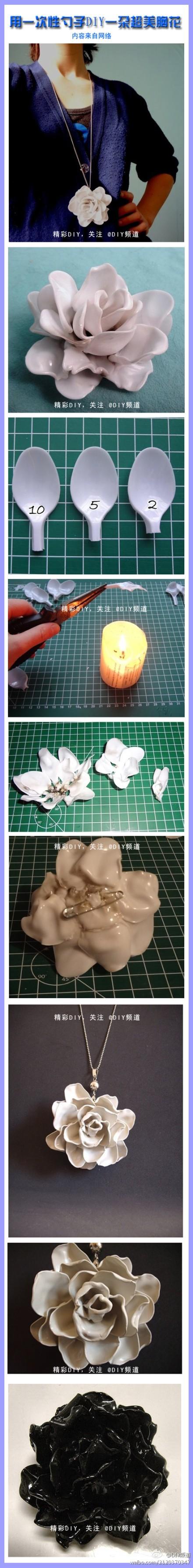 diy-fleur-en-plastique