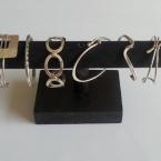 diy présentoir à bracelet