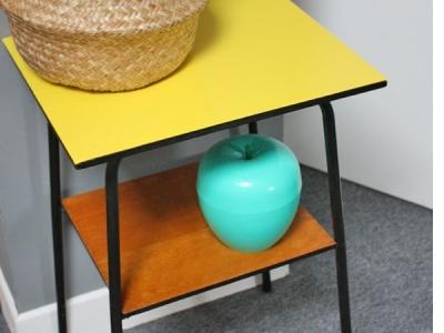 Customiser une table archives le meilleur du diy - Customiser une table de salon ...