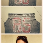 diy recycler un tee-shirt