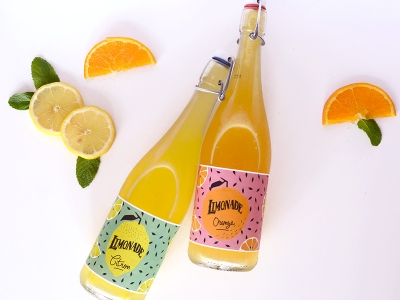 DIY recette de la limonade
