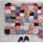 diy comment faire un tapis soi meme