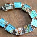 DIY bracelet en résine