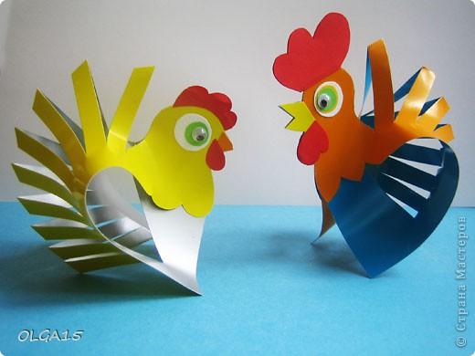 192Как сделать игрушку из бумаги своими руками видео на русском языке