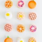 DIY les plus beaux macarons du monde