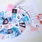 DIY Kit jeux pour les vacances à imprimer