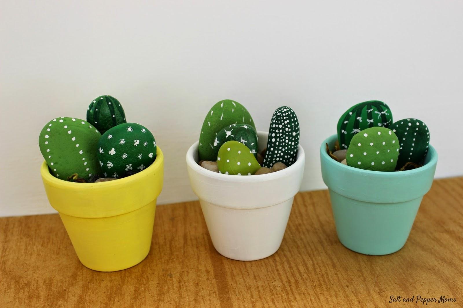 DIY Le plus beau de tous les cactus