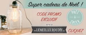 Code promo Pretacreer