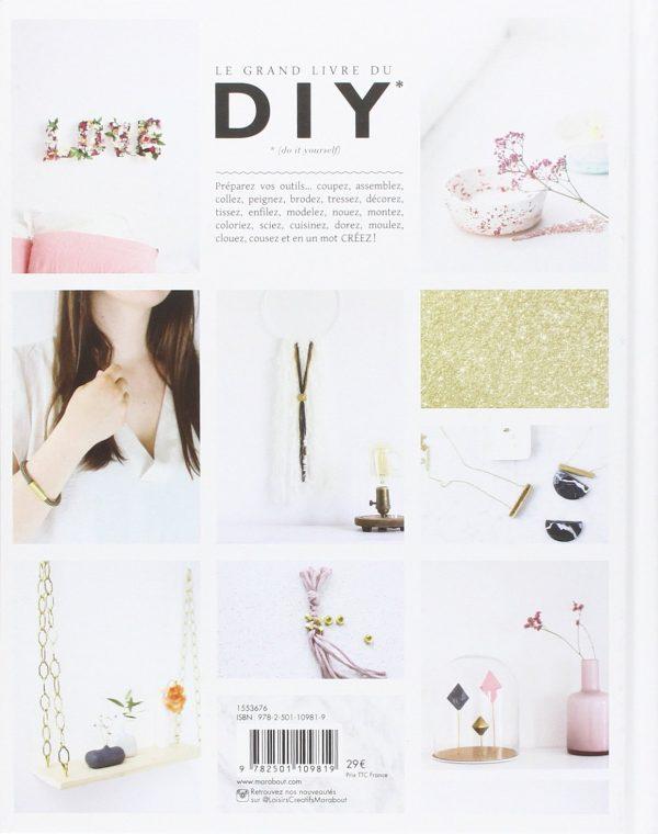 Le grand livre des DIY