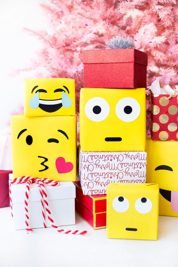 Diy Paquets Cadeaux Supers Rigolos Le Meilleur Du Diy