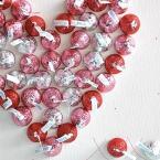 DIY Coeur à partager et à dévorer en chocolat