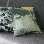 DIY Coussin photo