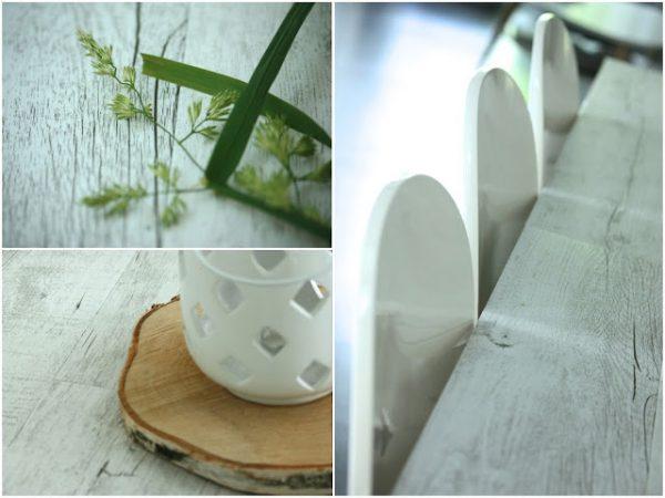 Diy customiser une table de salon ou de cuisine le for Transformer une table de cuisine