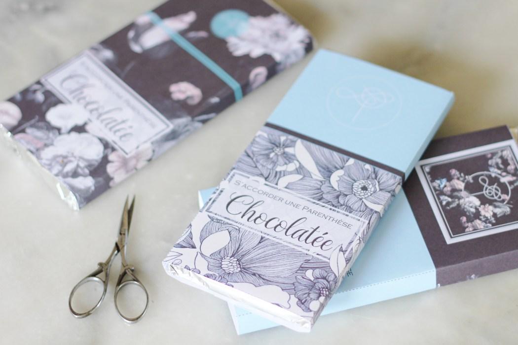 diy cadeau chocolat petit prix tout doux pour la f te. Black Bedroom Furniture Sets. Home Design Ideas
