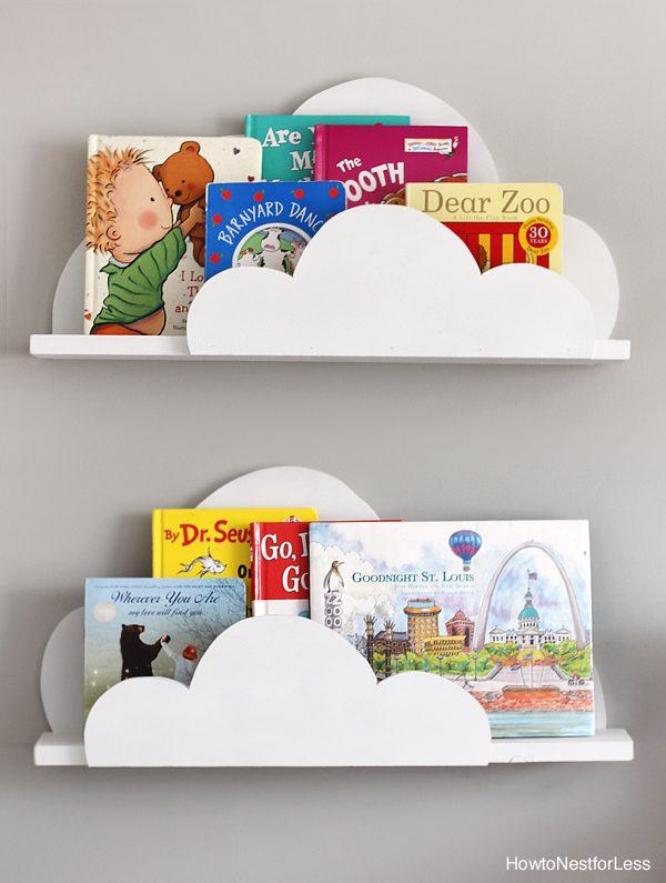 diy splendides tag res nuages faciles r aliser le meilleur du diy. Black Bedroom Furniture Sets. Home Design Ideas