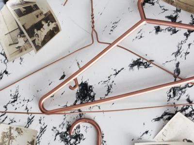 DIY Cintres customisés les plus beaux du monde