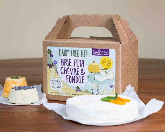 kit DIY fromage