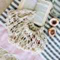 DIY Sac filet facile à réaliser en macramé