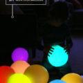 DIY Comment réaliser des ballons lumineux ?