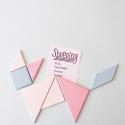 DIY Joli tangram magnétique