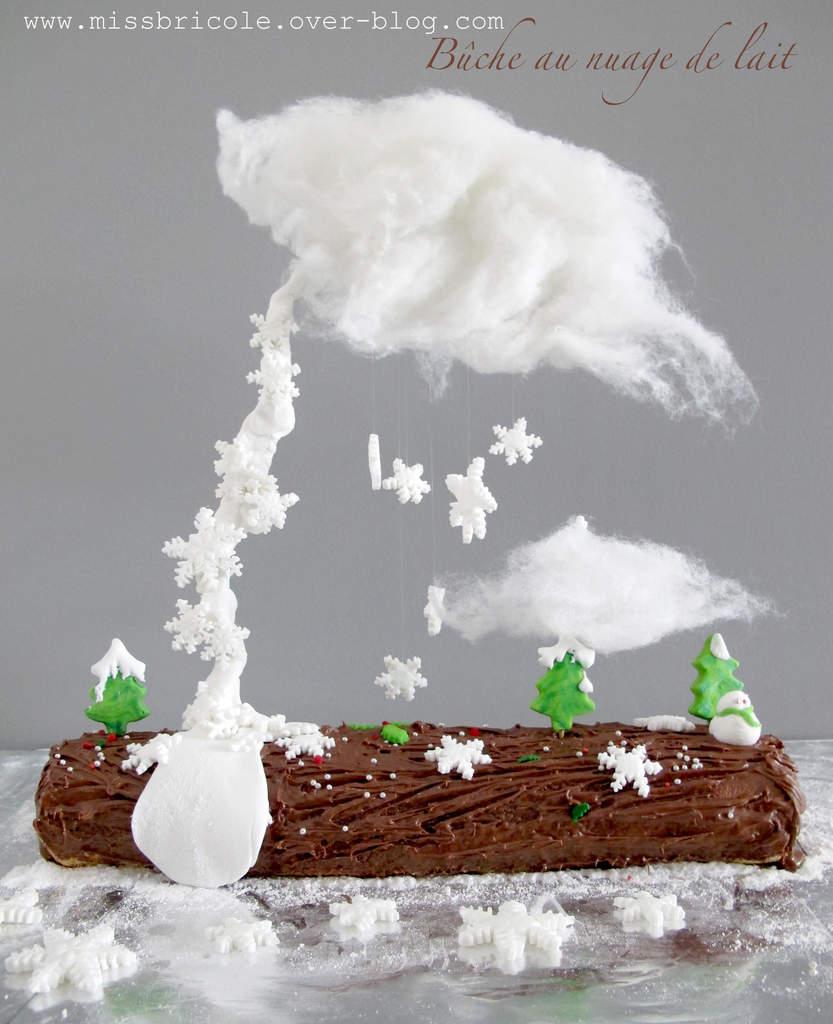 Diy gravity cake b che no l le meilleur du diy - Gravity cake noel ...