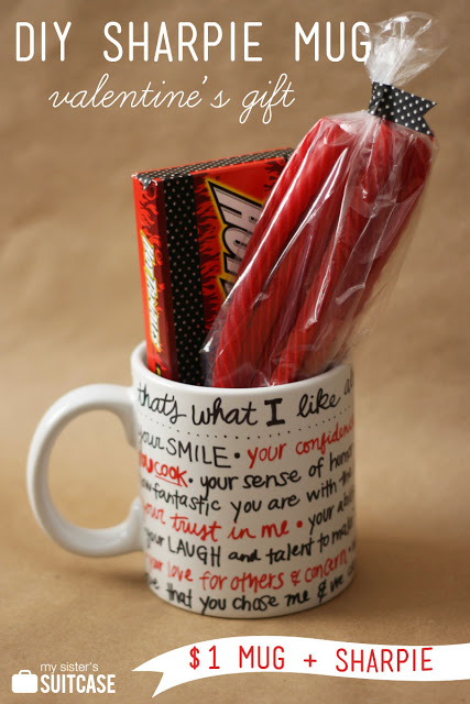 mug à personnaliser et à offrir